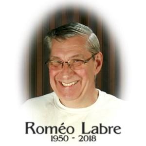 Roméo  Labre