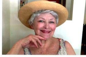 Claire Joyce  (Medol) Hyman