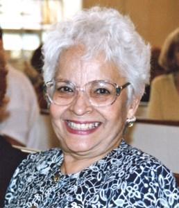 Mrs. Alma  Glidewell