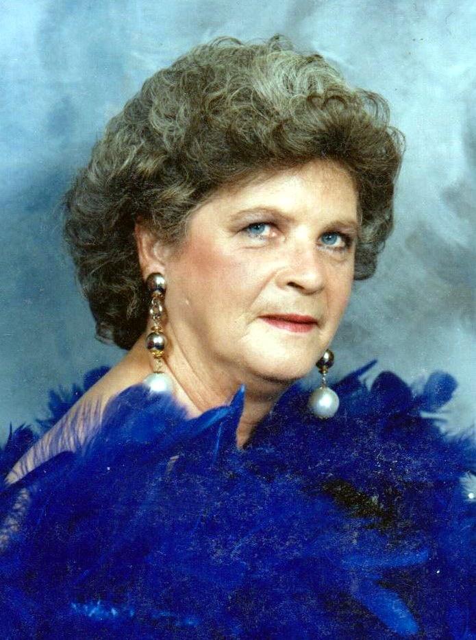 Martha Ruth  Yarbrough