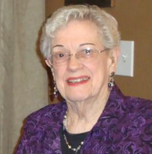 Margaret Mills  Henley