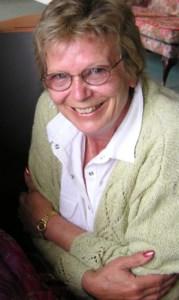 Jennifer Mary  Folts