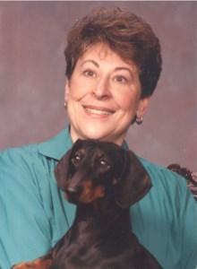 Gerri Lois  Harfst