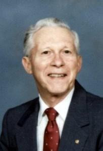 """Clyde Nelson """"Shug""""  Barfield Sr."""