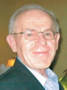 Richard Wyman  Doane