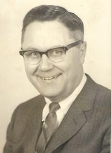 Raymond George  Pramuka