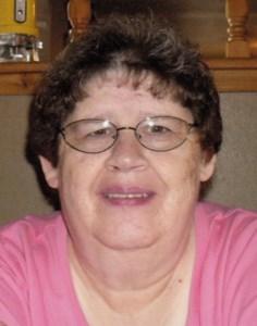 Ruth Ann  Kemp