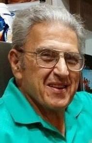 John Mike  Manos