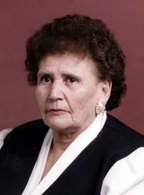 Margarita Lucio