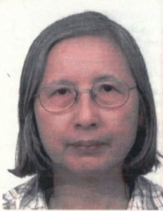 Beatrice Shui Chong  Lam