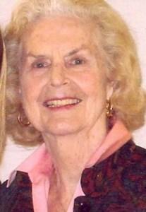 Anna May  Sullivan