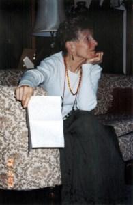 Sheila A.  Sinclair