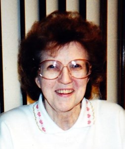 Betty L  Bracken