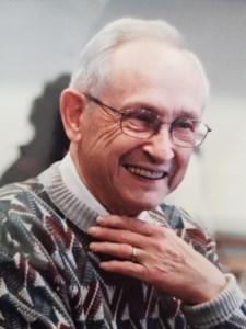 Robert Dennis  Parsons