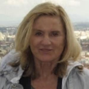 Sylvie M  Steinmetz