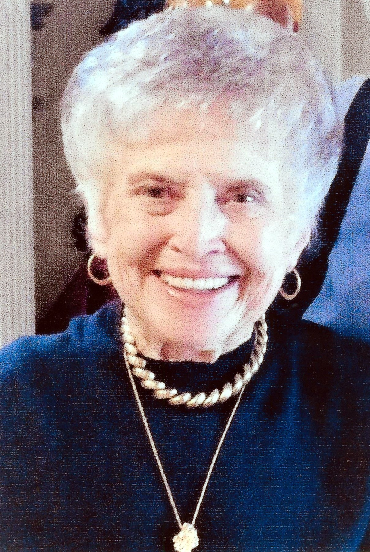 Connie M.   Pierson-Fisher
