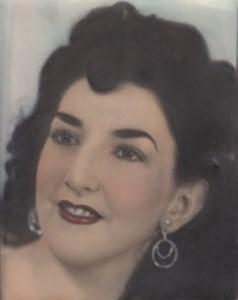 Frances Lois  Rutledge