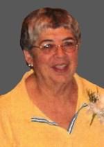 Mary Barella