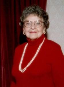 Pearl Elizabeth  Soularie