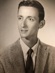 James E.  Brian