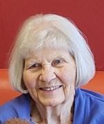 Peggy Kenley