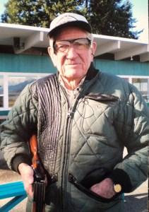 Arthur Maurice  Salt