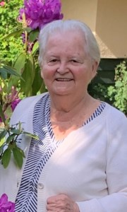 Barbara Ann  BURECHAILO