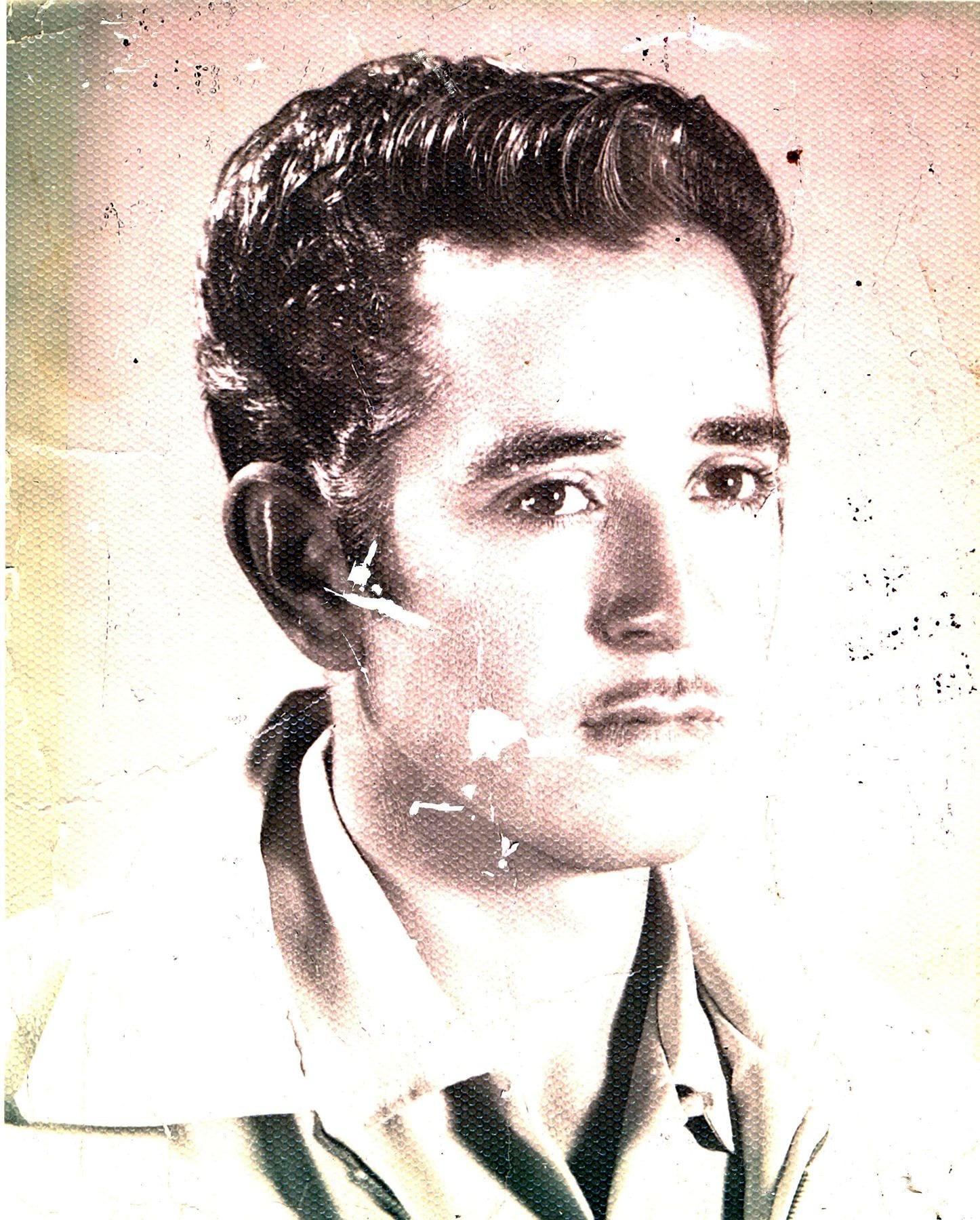Sr. J. Jesus  Buenrostro Avalos