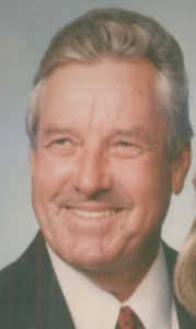 Joseph Braxton  Venable