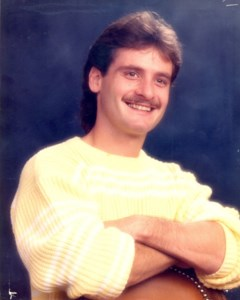 Richard Mario  Lebrun