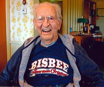 Donald Mayo  Bisbee