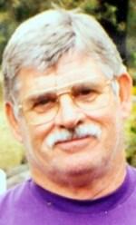 Donald Matthews, Sr.