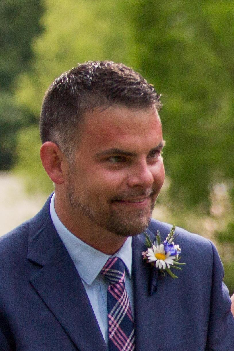 Philip Price Todd Obituary - Grand Blanc, MI