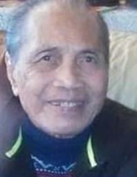 Ricardo Dalde  Sabillo