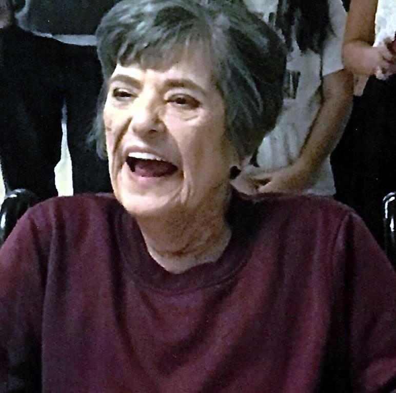 Margory Ruth  Rogge
