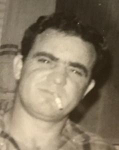 John Allen  Darby Sr.