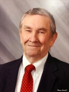 Jimmie Charles  Brown