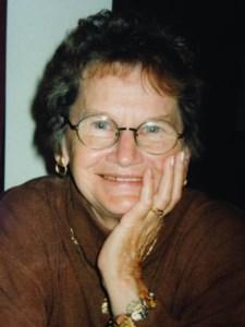 Veronica Ann  Shimko Bath