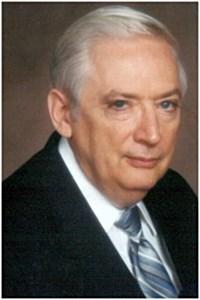 Norman J.  Nicholson Sr.