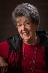 Frances Ferguson  Shreeves