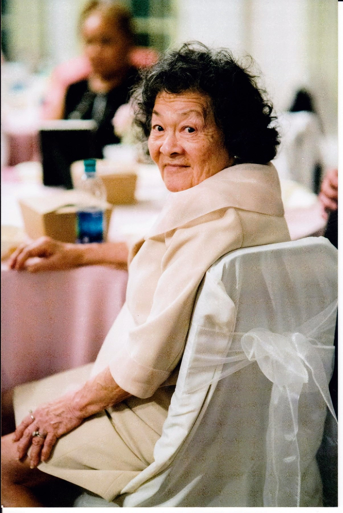 Janet Tsuruko  Simmons