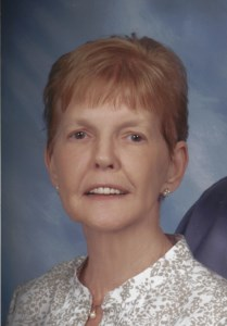 Shirley Jean  Beatty