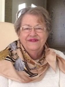 Mary Jane  Englebert