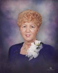Pauline E  Smith