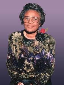 Agnes B  Robertson