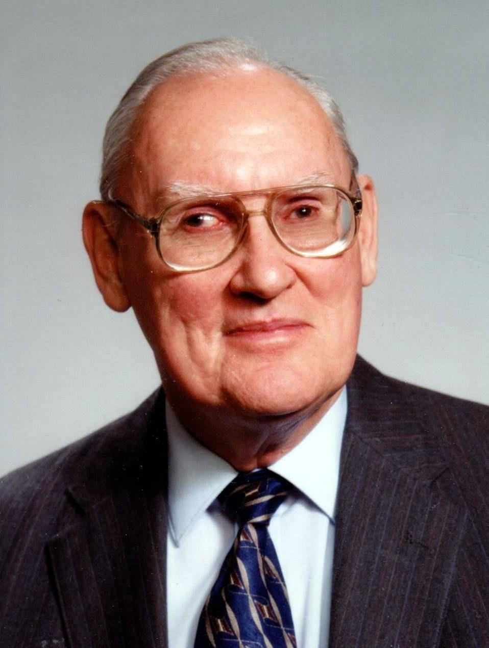 Nelson J.  Sholette