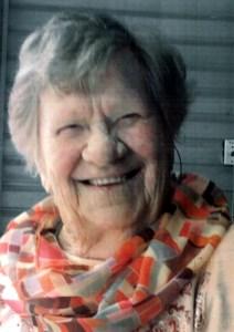 Doris Ileen  Adam