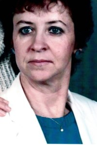 Ina Eileen  Packer