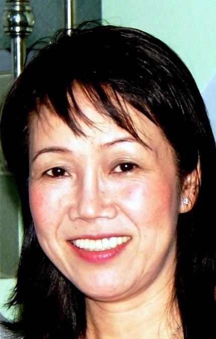 Lan Phuong  Nguyen