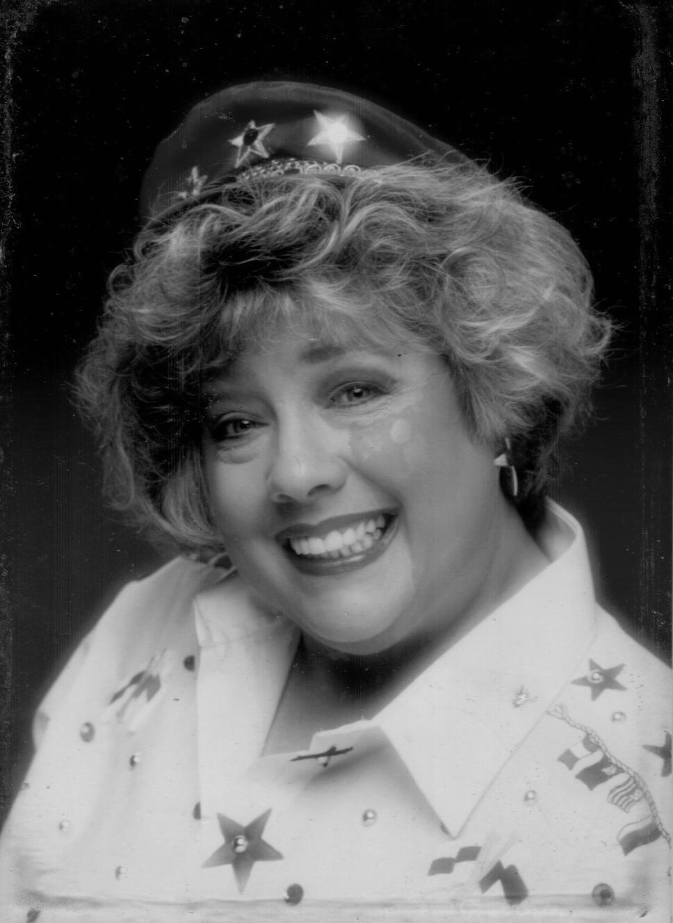Faye  Triplet Blanton
